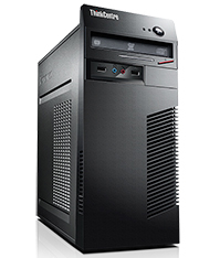 ThinkCentre M Series Tower Desktops