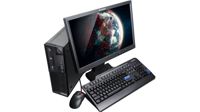 Lenovo ThinkCentre M73 Small Form Factor Desktops ...