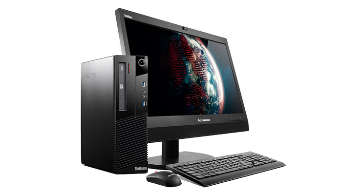 Lenovo Thinkcentre M83 Small Form Factor Pro Desktops