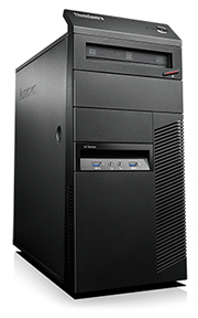 Lenovo ThinkCentre M93p Mini-Tower Desktop