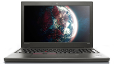 ThinkPad W Series Laptops