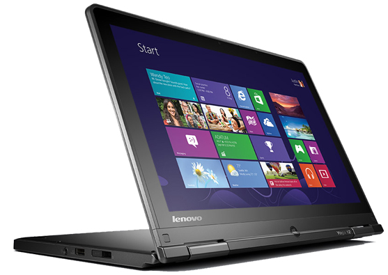 Lenovo ThinkPad Yoga 12 Ultrabook/Tablet