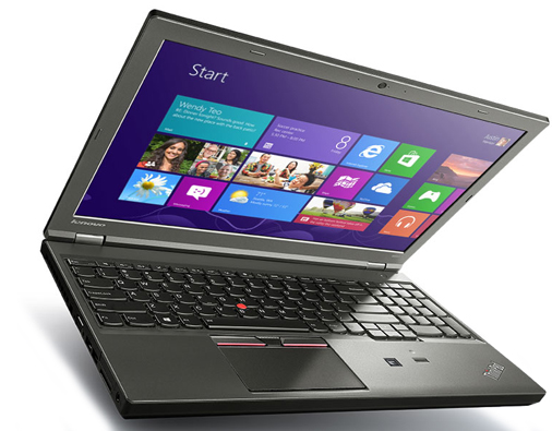 Lenovo ThinkPad W541 Mobile Workstation | DataSystemWorks.com