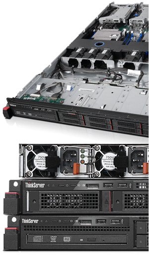 Lenovo ThinkServer RD350 Open