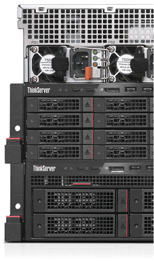 Lenovo ThinkServer RD450 Open