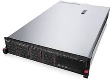 Lenovo ThinkServer RD450 Rack Server
