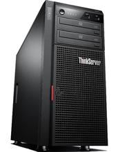 Lenovo ThinkServer TD340 Tower Server