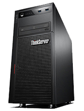ThinkServer Tower Servers