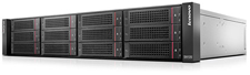 ThinkServer Direct Attached Storage