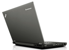 Lenovo Thinkpad T440p Laptop (back view)