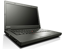 Lenovo Thinkpad T440p Laptop(left view)