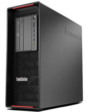 Lenovo ThinkStation P500 Tower Workstation