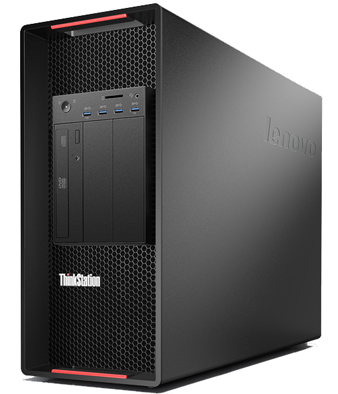 Lenovo ThinkStation P900 Tower Workstation